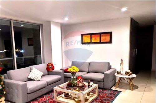 Apartamento - Venta - Atlántico, Barranquilla - 13 - 660191107-61