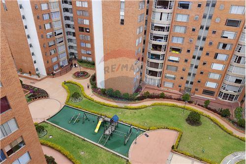 Penthouse - Venta - Bogotá, Fontibon - 13 - 660491001-92