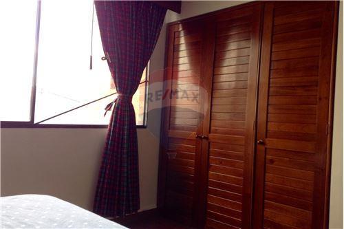 Διαμέρισμα - Πώληση - Bogotá, Usaquén - Κρεβατοκάμαρα - 660121131-63