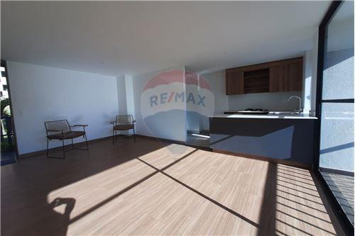 Apartamento - Venta - Antioquia, Rionegro - Sala-Comedor - 660471134-21