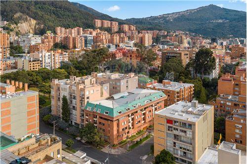 ਕੌਂਡੋ/ਅਪਾਰਟਮੈਂਟ - ਵਿਕਰੀ ਲਈ - Bogotá, Usaquén - 16 - 660531014-8