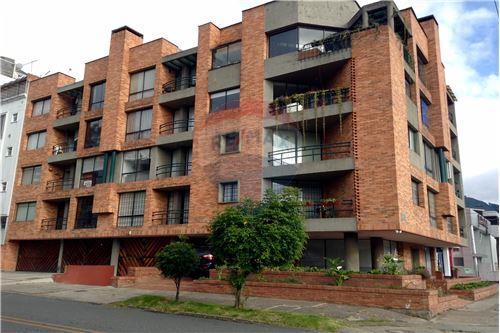 Διαμέρισμα - Πώληση - Bogotá, Usaquén - 1 - 660121131-63