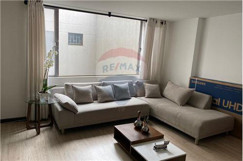 Dzīvoklis - Pārdošana - Bogotá, Usaquén - Dzīvojamā istaba/ēdamistaba - 660121131-69