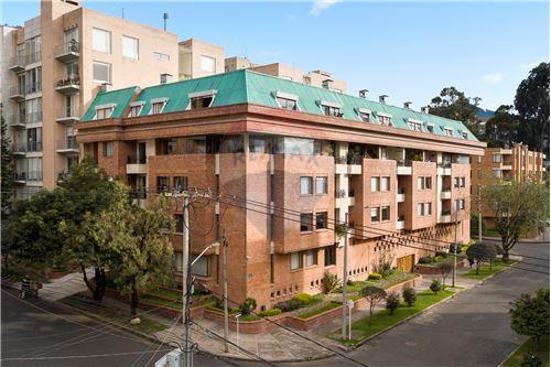 ਕੌਂਡੋ/ਅਪਾਰਟਮੈਂਟ - ਵਿਕਰੀ ਲਈ - Bogotá, Usaquén - 3 - 660531014-8