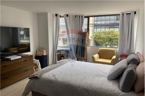 Dzīvoklis - Pārdošana - Bogotá, Usaquén - Guļamistaba - 660121131-69