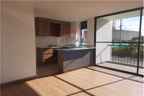 Apartamento - Venta - Antioquia, Rionegro - 12 - 660471134-21