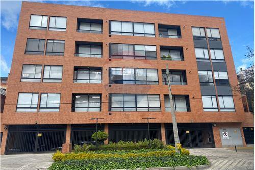 Apartaestudio - Venta - Bogotá, Usaquén - 1 - 660481007-122
