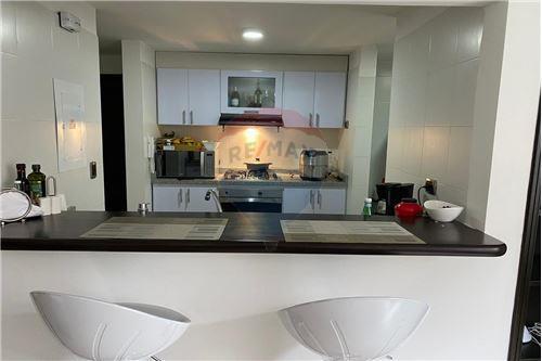 Dzīvoklis - Pārdošana - Bogotá, Usaquén - Virtuve - 660121131-69