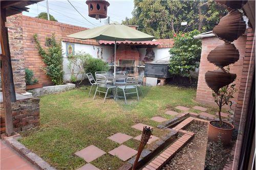 Casa  - Venta - Bogotá, Suba - 10 - 660481030-21