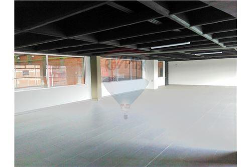 Segundo piso - amplitud