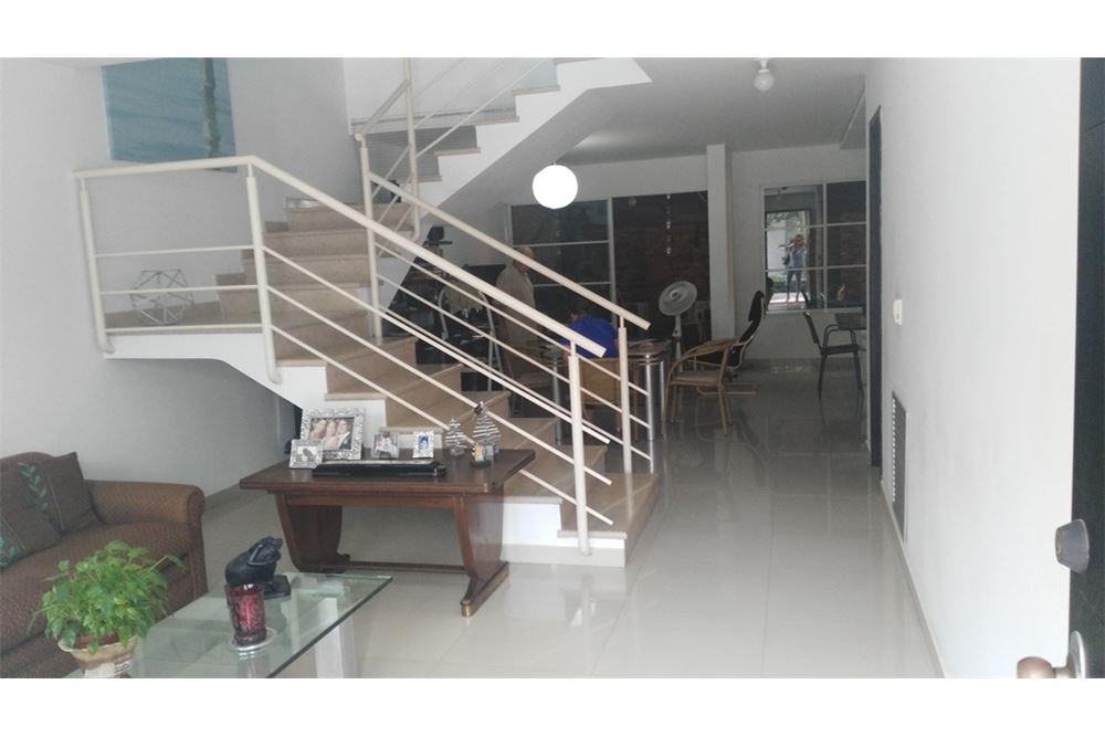 Casa en conjunto venta atl ntico barranquilla for Terraza de la casa barranquilla domicilios
