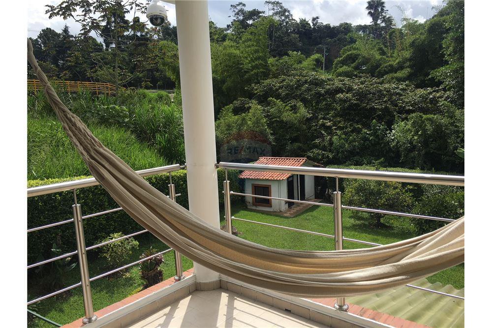 Casa En Conjunto En Venta Con Un Area Construida De 1 089 M 4 Dormitorios Ubicado A En Lote 10 Conjunto Elparaiso Vereda Usatama