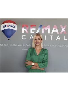 Marina Miročević - RE/MAX Capital