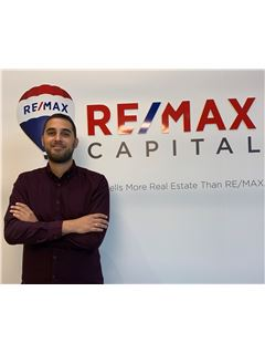 Pero Šćepanović - RE/MAX Capital