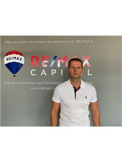 Haris Ljuca - RE/MAX Capital