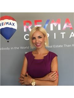 Marina Miročević - RE/MAX Capital