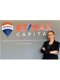 Anela Klapija - RE/MAX Capital