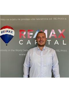 Jasmin Agić - RE/MAX Capital