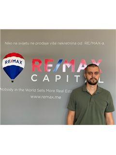 Igor Raičević - RE/MAX Capital