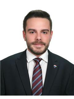 Ercan Evcimen - RE/MAX Riviera