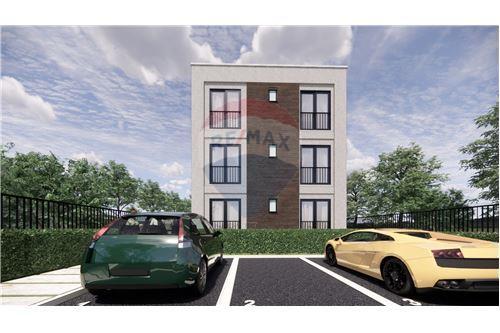 Condo/Apartment - For Sale - Dalmatinska Podgorica Montenegro - 2 - 700011020-521