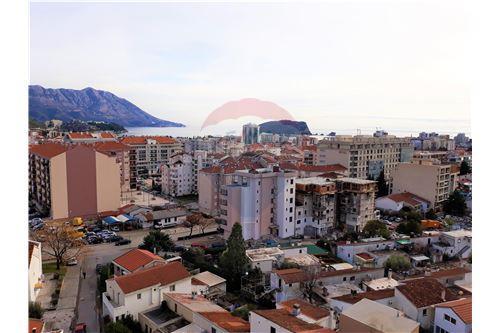 Condo/Apartment - For Sale - Budva Budva Montenegro - 1 - 700011044-977