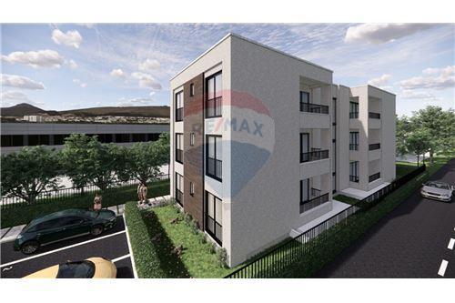 Condo/Apartment - For Sale - Dalmatinska Podgorica Montenegro - 1 - 700011020-521
