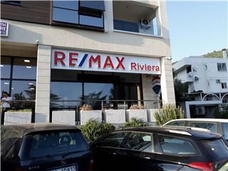 OfficeOf RE/MAX Riviera - Budva