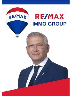 Directeur d'agence - Francis Drabik - RE/MAX Immo Group