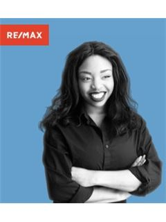 Associate in Training - Anaïs Ludomir - RE/MAX Immogp