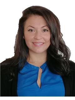 Agent commercial - Pierina LADRON DE GUEVARA - RE/MAX Parc - Euro Immo