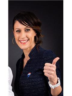 Agent - Aurélie Pécot - RE/MAX Audra Immobilier