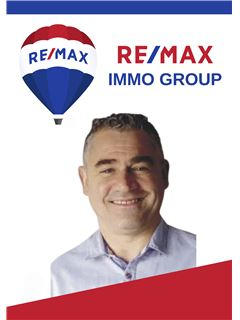 Agent commercial - Jean-Luc Beaumont - RE/MAX Immo Group