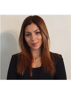 Linda Boucheraki - RE/MAX Immo Group