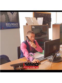 Associate in Training - LEFRANCOIS Eddy - RE/MAX Immofrontiere
