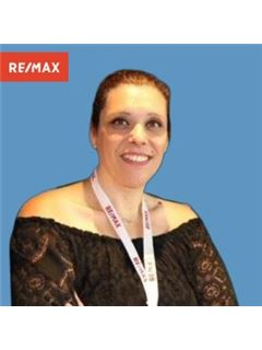 Anabela Ramos - RE/MAX Solutions Vitry