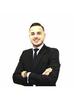 Broker/Owner - Andrew MOUTINHO - RE/MAX Home Premium