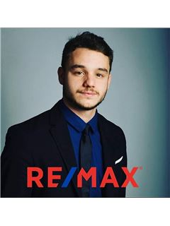 Associate in Training - MORETTON Yannick - RE/MAX Immofrontiere