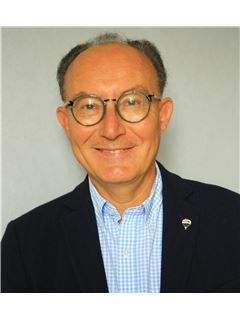 Directeur d'agence - Philippe Guinot - RE/MAX Initial