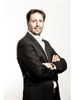 Directeur d'agence - Stanislas Heck - RE/MAX Grand Paris Transaction