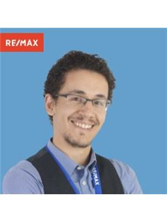 Adel Moreaux - RE/MAX Solutions Vitry