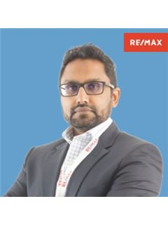 Associate in Training - Vimalan Chandra - RE/MAX Immogp