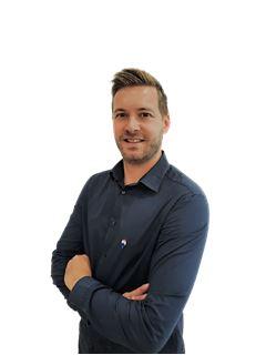 Associate - Julien JAMBON - RE/MAX ImmoCalade
