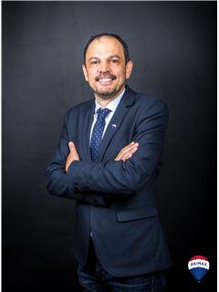 Agent commercial - Yannick de Carvalho - RE/MAX YourTeam
