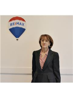Agent commercial - Rachel Rimokh - RE/MAX ImmoPlus