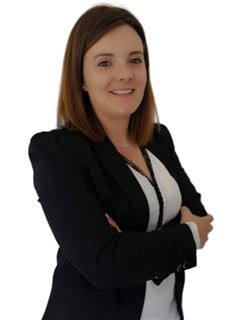 Associate in Training - Mélanie Gross - RE/MAX Immo Advance