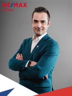 Agent commercial - Pierre Pellin - RE/MAX Attica