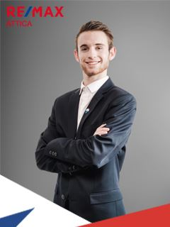 Agent commercial - Flavien Dorriere - RE/MAX Attica