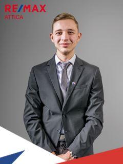 Agent commercial - Matthieu Sorg - RE/MAX Attica
