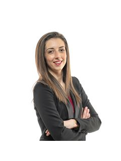 Associate in Training - Charlotte Gracia - RE/MAX Jolimmo